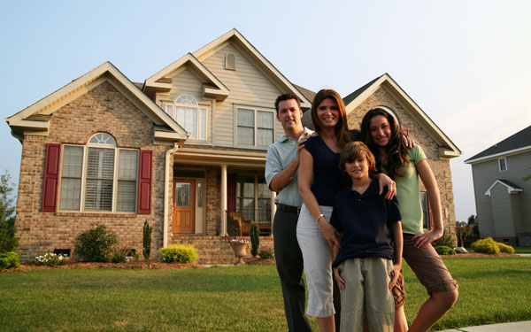 Protect your family with Home Insurance